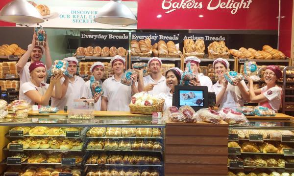 Bakers delight apply online