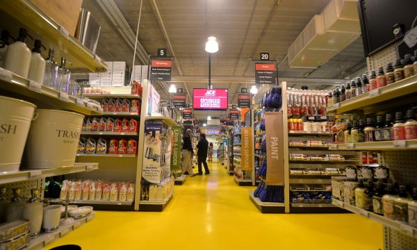 Courts Singapore, ACE launch Singapore's largest home improvement ...