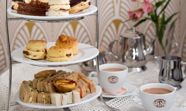 Patisserie Holdings nears takeover of Maison Blanc QSRMedia UK