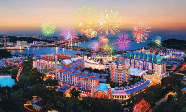 Image result for genting singapore