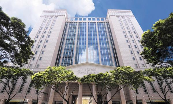 Check Out Singapore S Largest Insurers In 2018 Singapore
