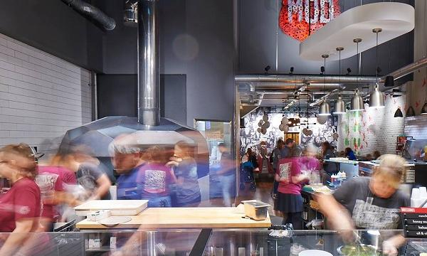 Mod Pizza To Launch In Watford Qsrmedia Uk