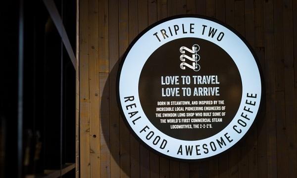 Triple Two Coffee Seeks Franchisees Qsrmedia Uk