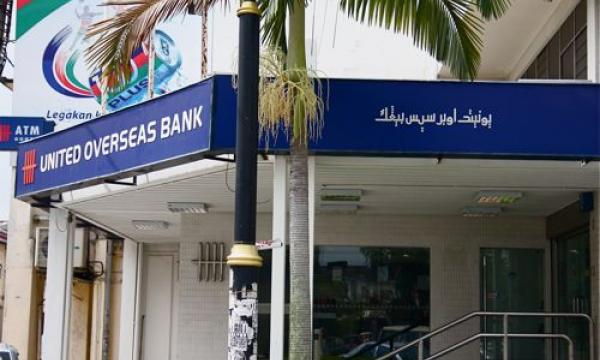 Uob Opens Two More Branches In Malaysia Asian Banking Finance