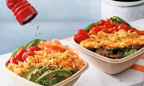 Social Media Wrap Up Wagamamas New Cookbook Coco Di Mama