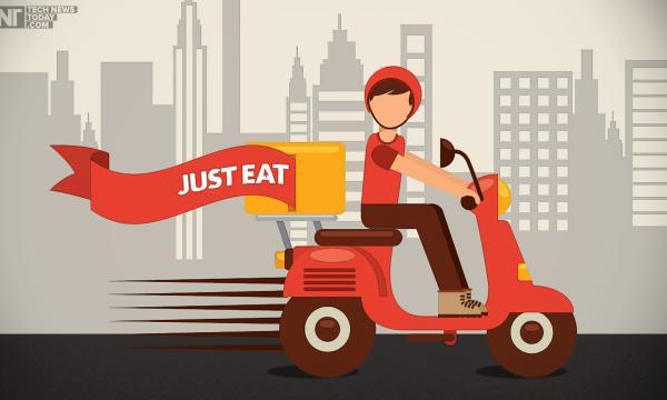 Just Eat Hires Peter Plumb As Ceo Qsrmedia Uk