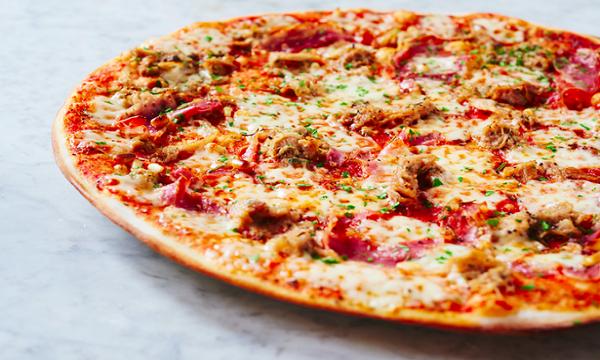 Social Media Wrap Up Of The Week Pizza Express New Menu