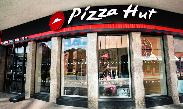 Exclusive Pizza Hut Delivery Discuss Their Fast Casual