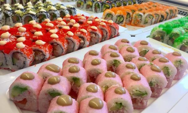 Sushimania Launches New Grab And Go Concept Store Qsrmedia Uk