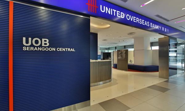 Uob Unveils Fund Transfer Via Messaging App Singapore Business Review