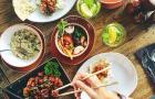 Singapore F&B sales fall 28.6% YoY in August